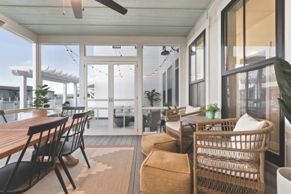 Backyard Builds To Enhance Your Outdoor Living & Patio Area