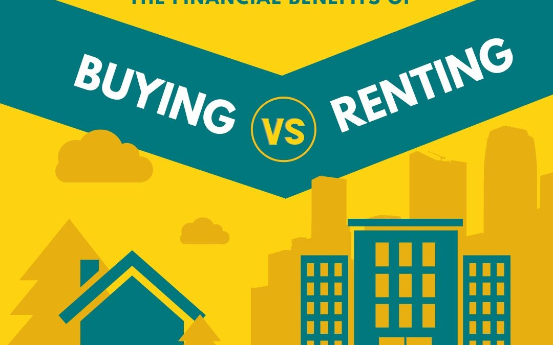 A Homeowner's Net Worth Is 40x Greater Than a Renter's