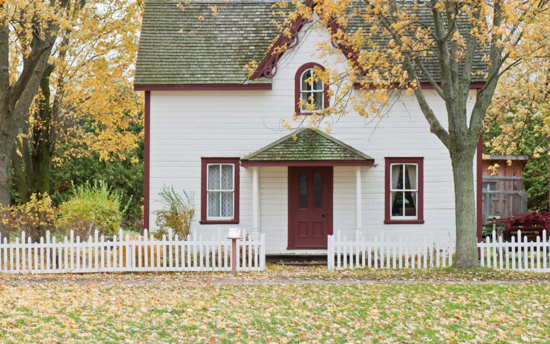 The #1 Reason Not to Wait to Sell Your House