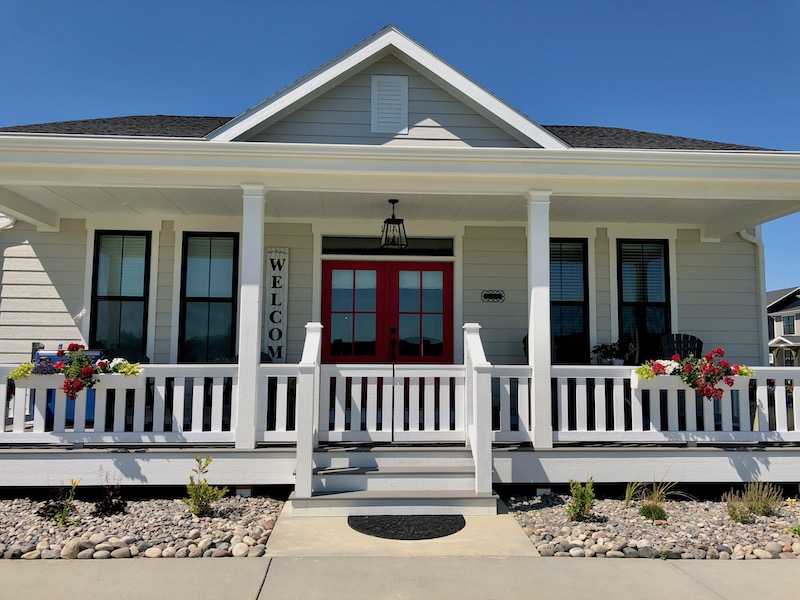 Which McCall Home Designs Are Right For You?